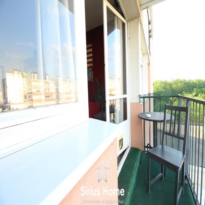 Offres de location Appartement Avon (77210)