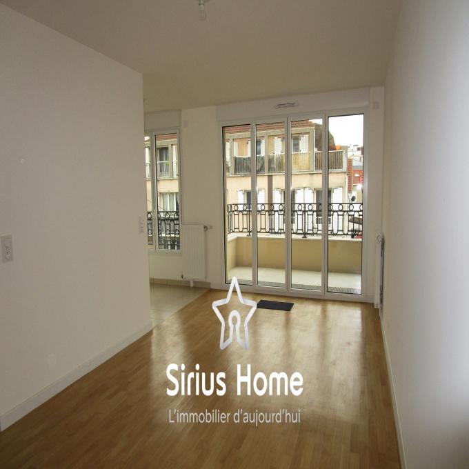 Offres de location Appartement Le Raincy (93340)
