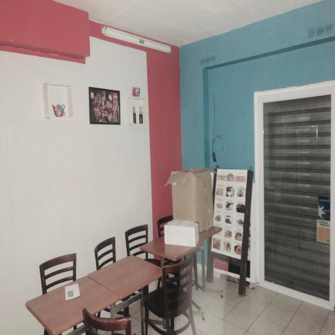 Location Immobilier Professionnel Local commercial Saint-Denis (93200)