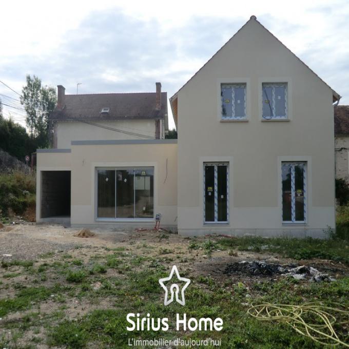 Offres de vente Maison Vernou-la-Celle-sur-Seine (77670)