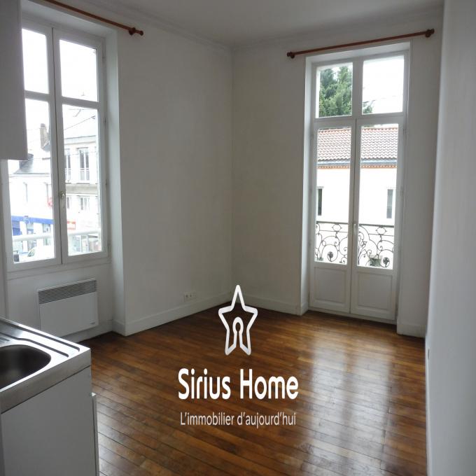 Offres de location Appartement Nantes (44000)