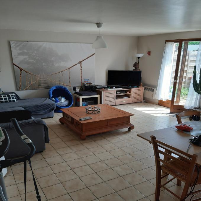 Offres de location Maison Carquefou (44470)