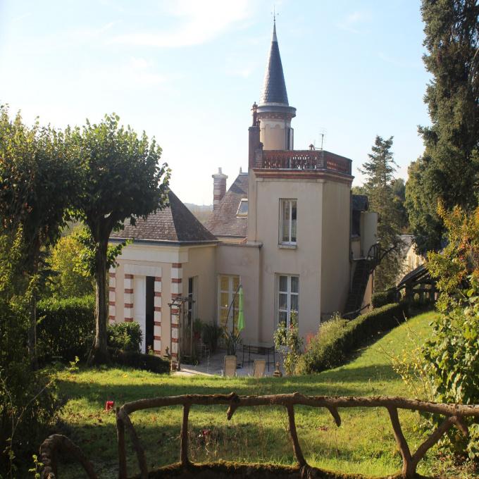 Offres de vente Maison Château-du-Loir (72500)