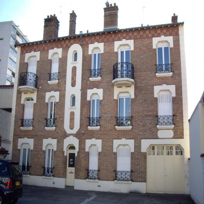 Offres de location Appartement Maisons-Alfort (94700)