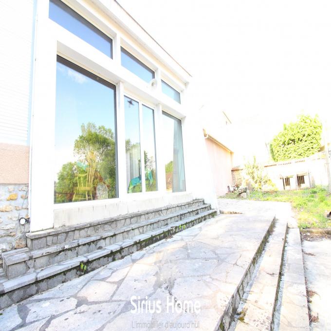 Offres de vente Maison Melun (77000)