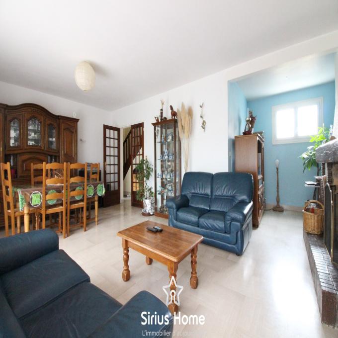 Offres de vente Maison Vert-Saint-Denis (77240)