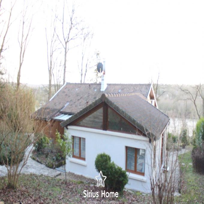 Offres de vente Maison Seine-Port (77240)