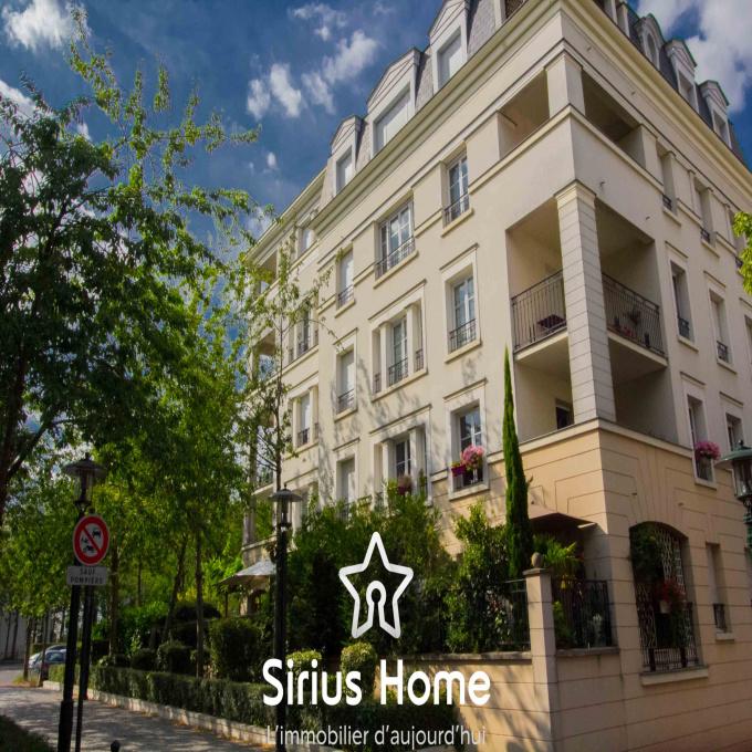 Offres de vente Appartement Le Plessis-Robinson (92350)