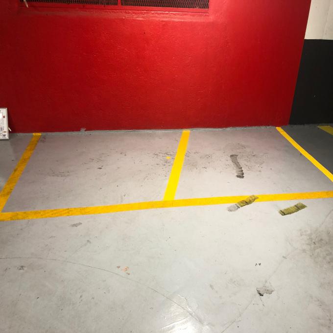 Offres de location Parking Boulogne-Billancourt (92100)