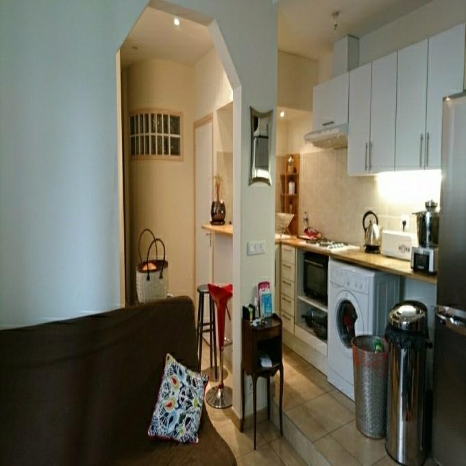 Offres de location Appartement Vincennes (94300)
