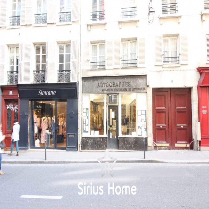 Offres de vente Autre Paris (75006)