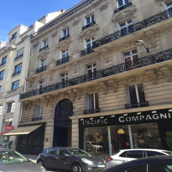 Offres de location Cave Paris (75008)