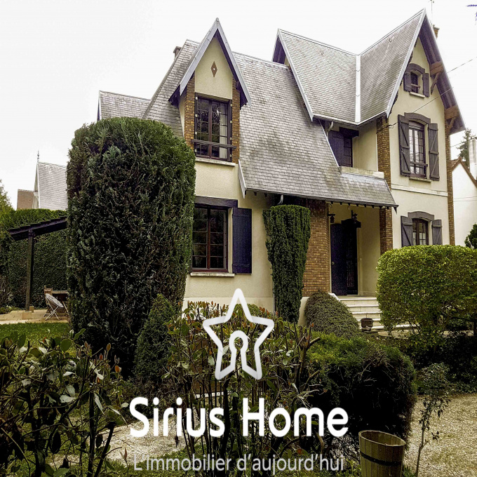 Offres de vente Maison Gournay-sur-Marne (93460)