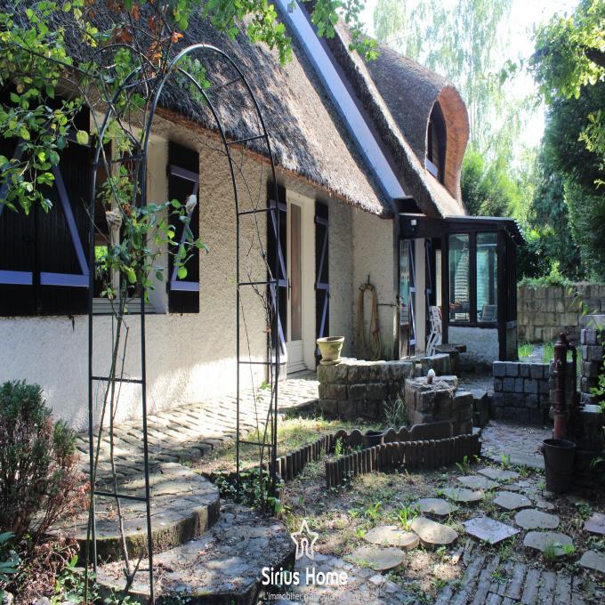 Offres de vente Maison Brunoy (91800)