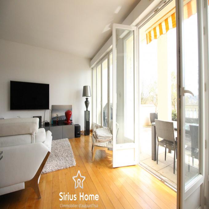 Offres de vente Appartement Le Coudray-Montceaux (91830)