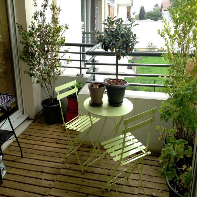 Offres de location Appartement Montfermeil (93370)
