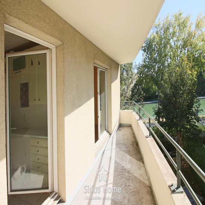 Offres de vente Appartement La plaine st denis (93210)