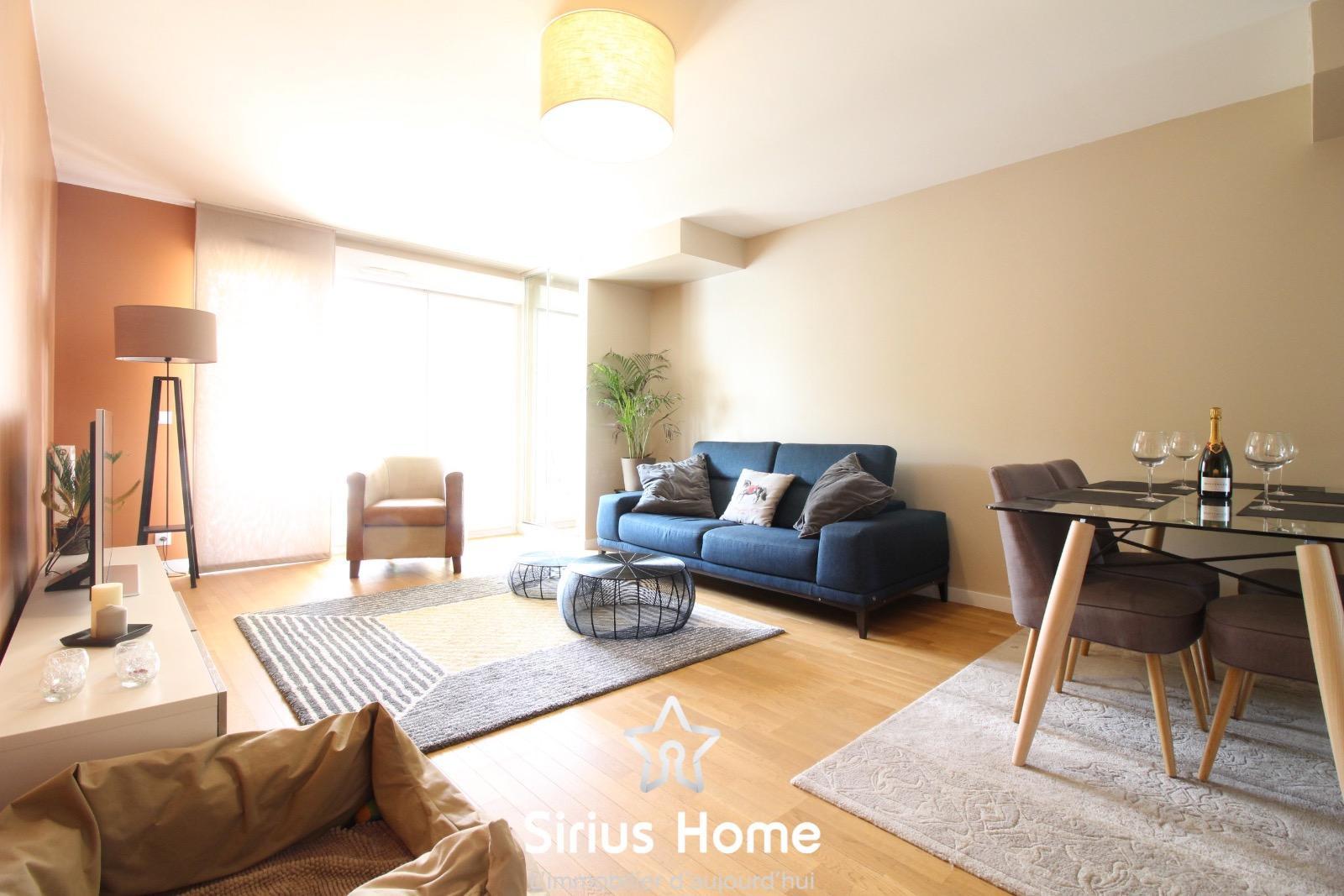 Offres de vente Appartement Bois-Colombes (92270)