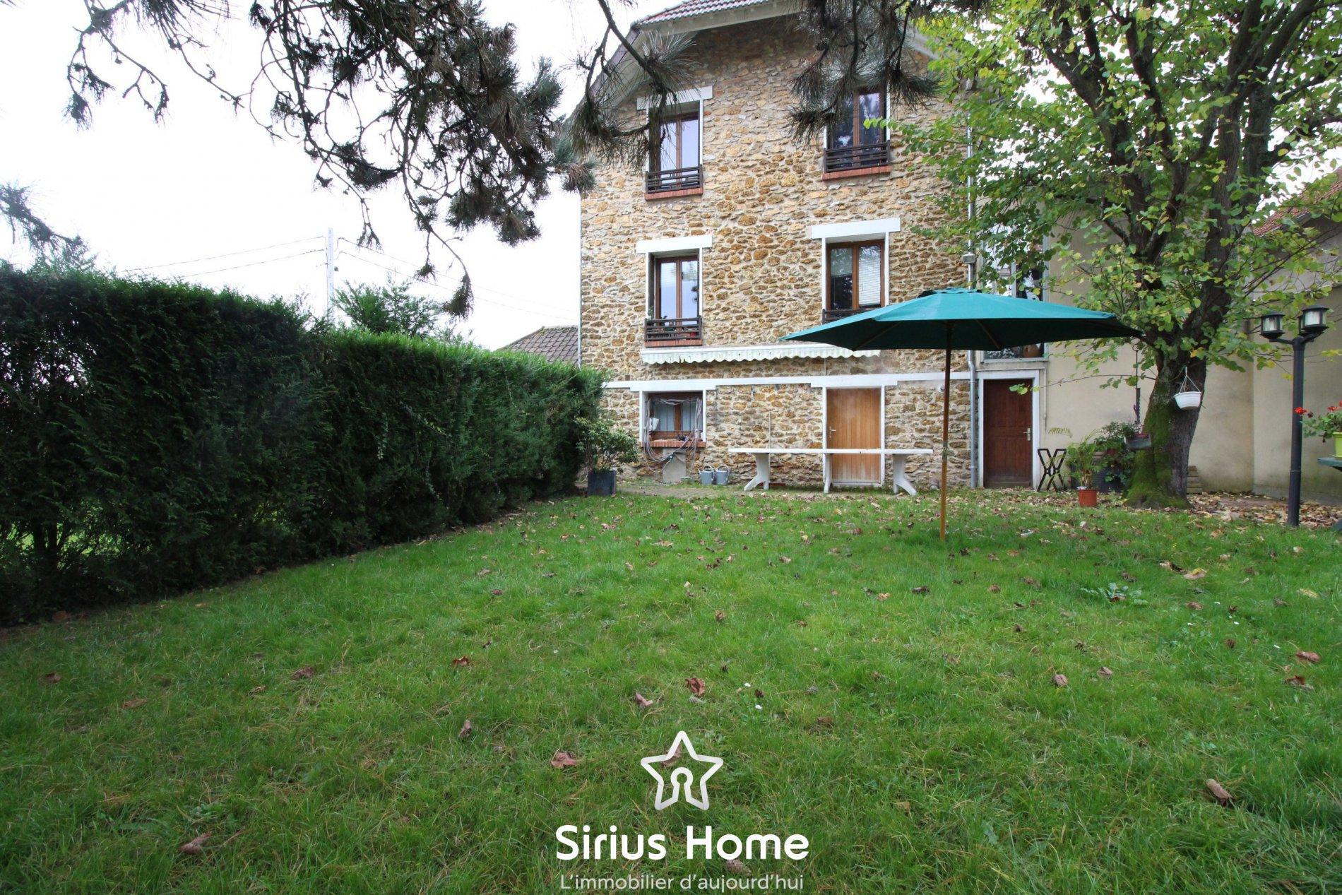 Offres de vente Maison Dammarie-les-Lys (77190)