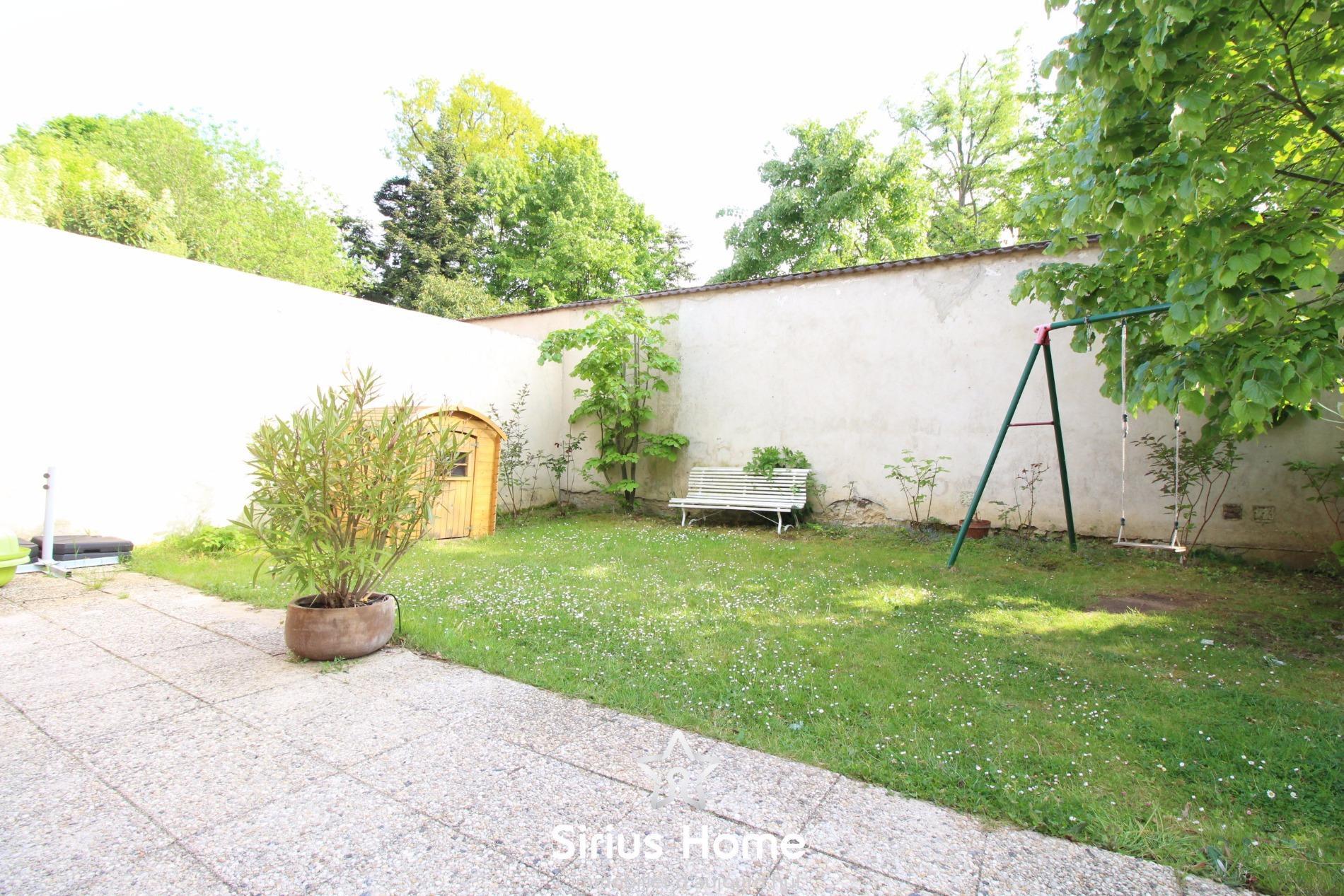 Offres de vente Maison Dammarie les lys (77190)